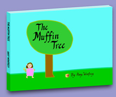 Muffin Tree Book